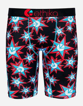 Ethika Seeing Stars Staple Boys Underwear