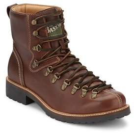 G.H. Bass & Co & Co. Mens Brantley Casual Waterproof Boot.