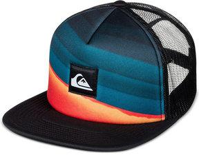 Quiksilver Men's Slash Turner Trucker Hat
