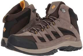 Columbia Crestwood Mid Waterproof Men's Shoes