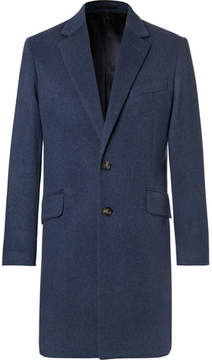 Hardy Amies Cashmere Coat