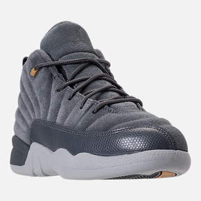 Nike Kids' Preschool Air Jordan Retro 12 Basketball Shoes