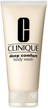 Clinique 'Deep Comfort' Body Wash