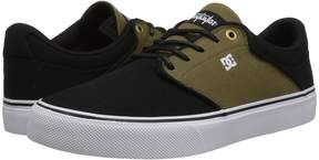 DC Mikey Taylor Vulc TX Men's Skate Shoes