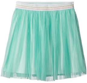 Kate Spade Kids Pleated Skirt Girl's Skirt