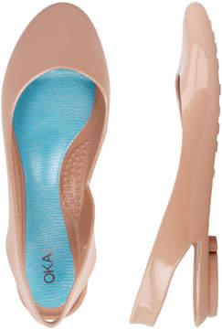 OKA b. Blush Brooke Ballet Flat - Women