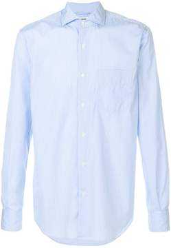 Aspesi patch pocket shirt