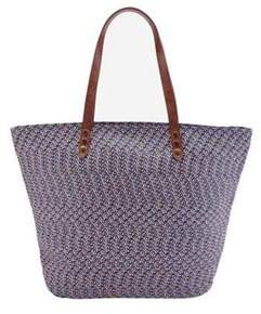 San Diego Hat Company Women's Paperbraid Tote Bsb1557.