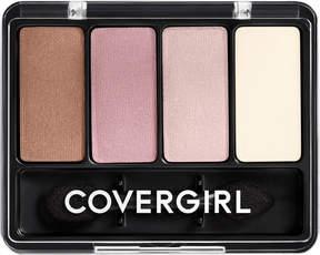 CoverGirl Eye Enhancers 4 Kit Shadows