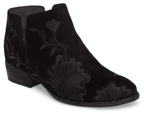 Seychelles Women's Lantern Embroidered Short Bootie