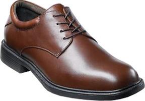 Nunn Bush Maury 83363 Plain Toe Oxford (Men's)