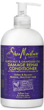 Shea Moisture SheaMoisture Kukui Nut & Grapeseed Oils Damage Rehab Conditioner