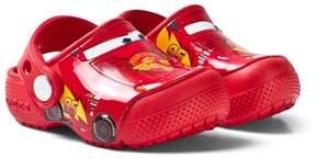 Crocs FunLab Cars Clog