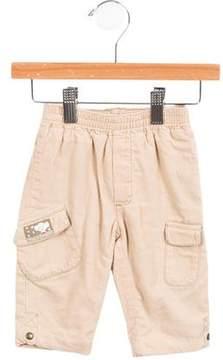 Catimini Boys' Corduroy Straight-Leg Pants
