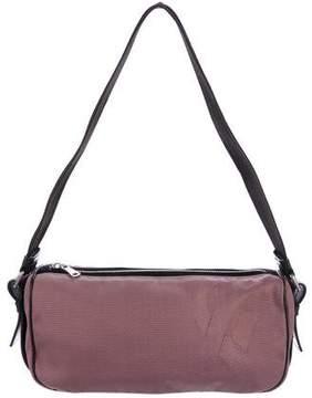 Saint Laurent Logo Shoulder Bag