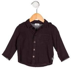 Splendid Boys' Collared Button-Up Shirt w/ Tags