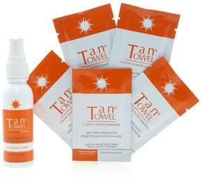 TanTowel Endless Tan Classic Kit