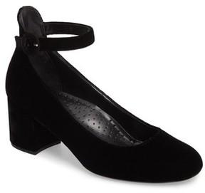 VANELi Women's Zada Ankle Strap Pump