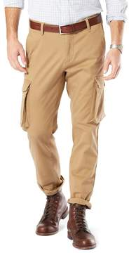Dockers Athletic-Fit Stretch Cargo Pants