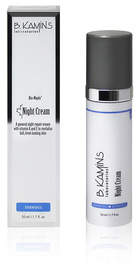 B. Kamins Night Cream