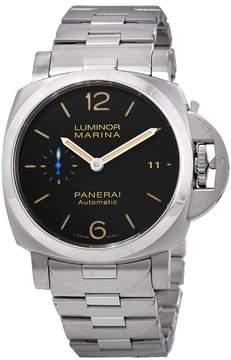 Panerai Luminor Marina 1950 Automatic Black Dial Men's Watch