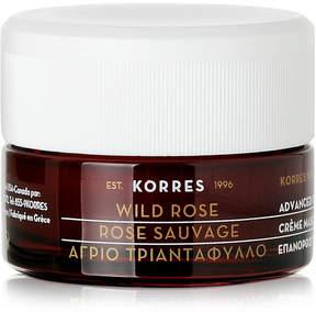 Korres Wild Rose Advanced Brightening Sleeping Facial, 1.35 oz