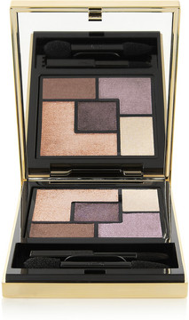 Yves Saint Laurent Beauty - Couture Palette Eyeshadow - 4 Saharienne