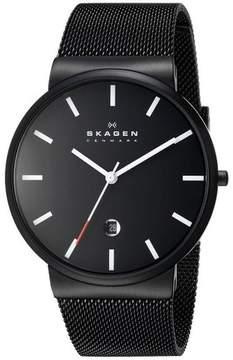 Skagen Ancher Collection SKW6053 Men's Analog Watch