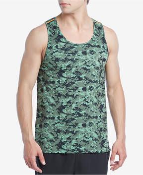 2xist Men's Camo-Print Sport Tank Top