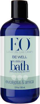 EO Eucalyptus + Arnica Bubble Bath by 12oz Bubble Bath)