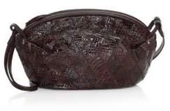 Elizabeth and James Lucy Patchwork Shoulder Bag