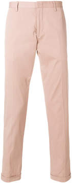 Paul Smith slim-fit chinos