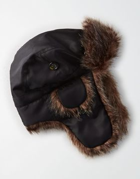 American Eagle Outfitters AE Classic Trapper Hat