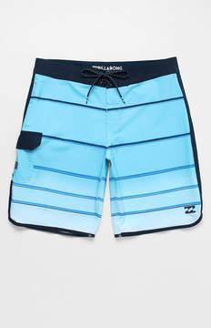 Billabong 73 X Stripe 20 Boardshorts