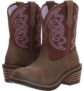 Ariat Charlotte Cowboy Boots