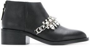 Senso Dakota I boots