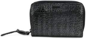 Diesel zip around business wallet