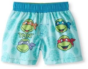 Trunks TMNT Teenage Muntant Ninja Turtles Baby Boys' Swim