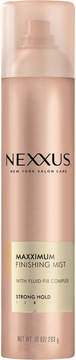 Nexxus Maxximum Finishing Spray