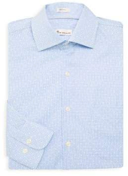 Peter Millar What Goes Up Printed Shirt