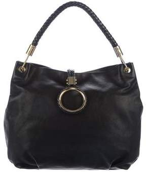 Michael Kors Skorpios Shoulder Bag