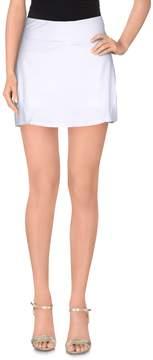 Callens Mini skirts