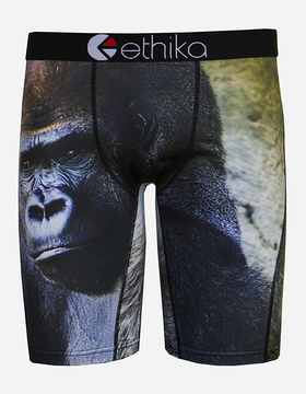 Ethika Great Apes Staple Boys Underwear