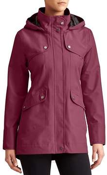 Athleta Overcast Coat