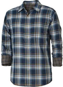 Royal Robbins Double Cloth Long Sleeve Shirt (Men's)