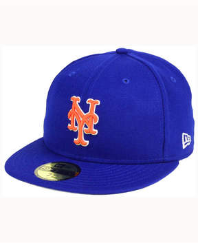 New Era New York Mets Classic Gray Under 59FIFTY Cap