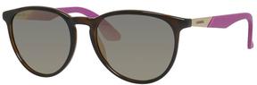 Safilo USA Carrera 5019 Oval Sunglasses