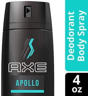 Axe Body Spray for Men Apollo