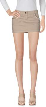 Betty Blue Denim skirts