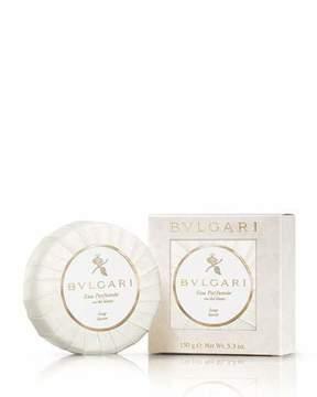 Bvlgari Eau Parfumée au thé Blanc Deluxe Soap, 5.3 oz